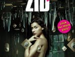Is Mannara's erotic Zid poster too provocative to be up intheatres?