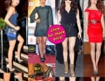 For the love of shoes: Take a look at Priyanka Chopra's studded footwear!