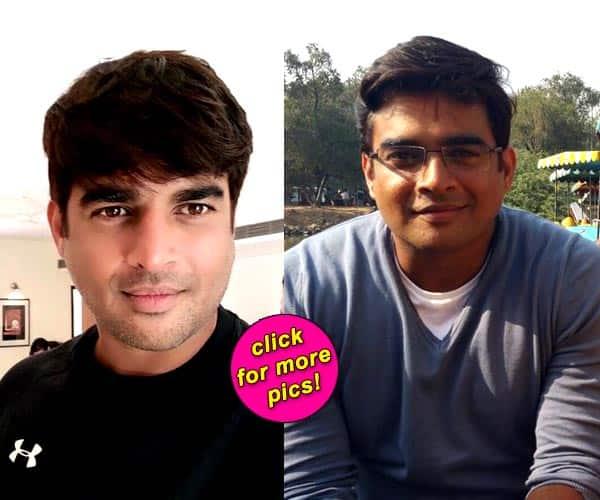 R Madhavan flaunts his new look for Tanu Weds Manu 2 – view pics!
