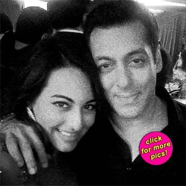 Revealed: The truth behind 'Salman Khan makes Sonakshi Sinha cry' news in Mumbai Mirror!