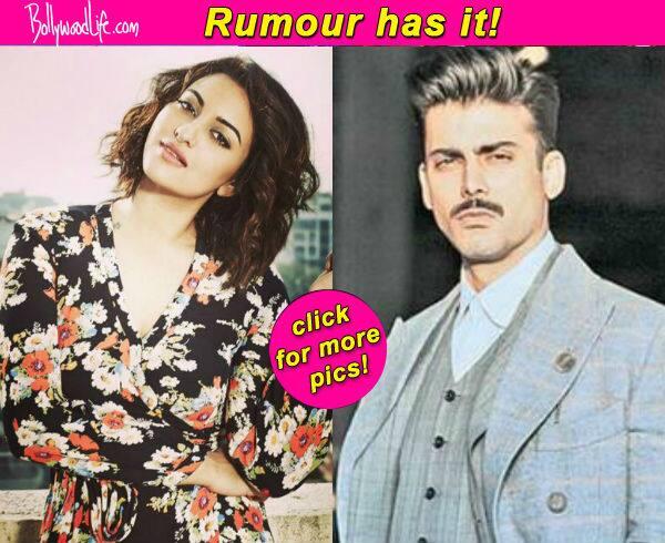 Fawad Khan to romance Sonakshi Sinha?