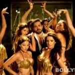 Ungli title track: Emraan Hashmi shows off his colourful side!