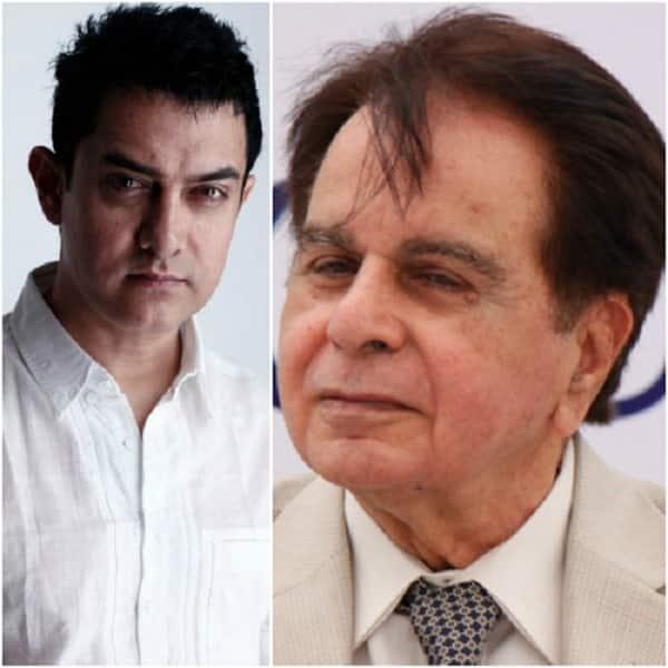 PK's Aamir Khan wishes Dilip Kumar a speedy recovery from pneumonia
