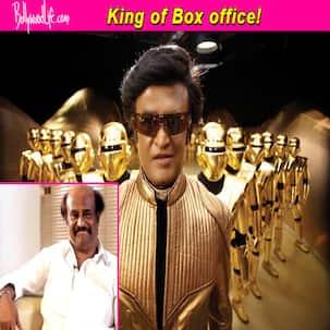 Enthiran, Padayappa - Superstar Rajinikanth's five biggest box office hits!