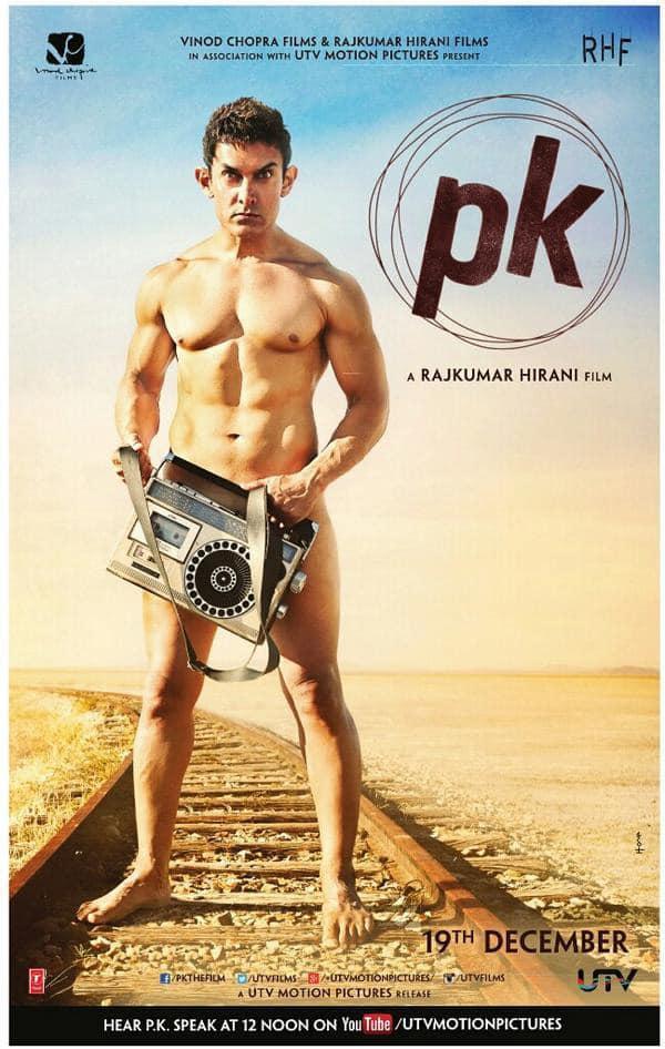 Screening of Aamir Khan's PK stalled in Delhi, Odisha, Madhya Pradesh by Bajrang Dal activists