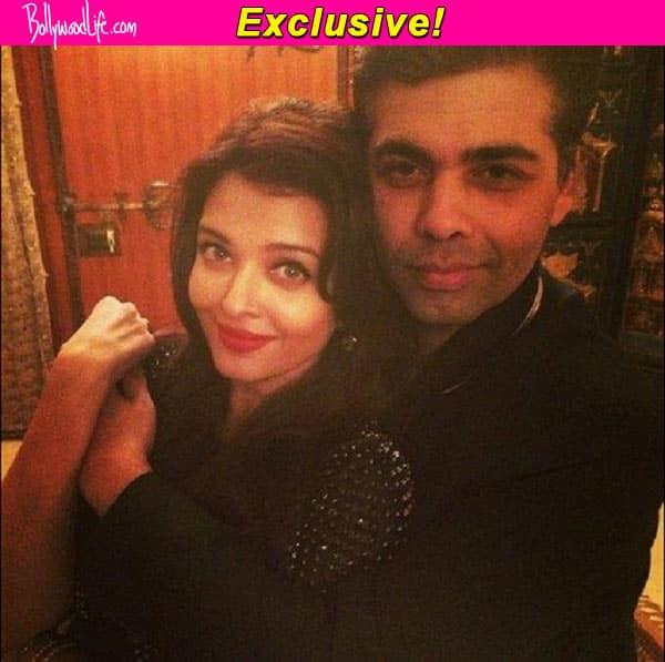 Revealed: How Aishwarya Rai Bachchan bagged Karan Johar's Ae Dil Hai Mushkil!