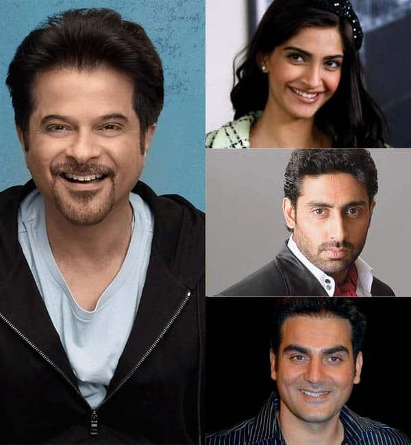 Sonam Kapoor And Abhishek Bachchan Movies Sonam Kapoor Abhishek