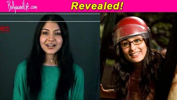 OMG: Was Anushka Sharma supposed to play Kareena Kapoor's character in 3 Idiots? Watch video!
