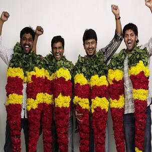 Suriya to unveil Udhayanidhi Stalin-Nayantara's Nanbenda music on Dec 23!
