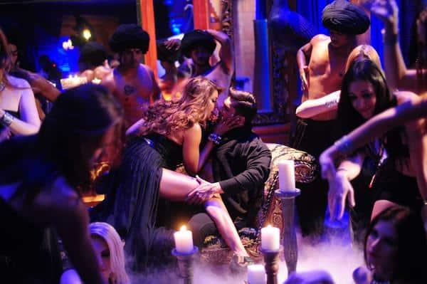Alone song Touch My Body: Bipasha Basu and Karan Singh set the temperature soaring!