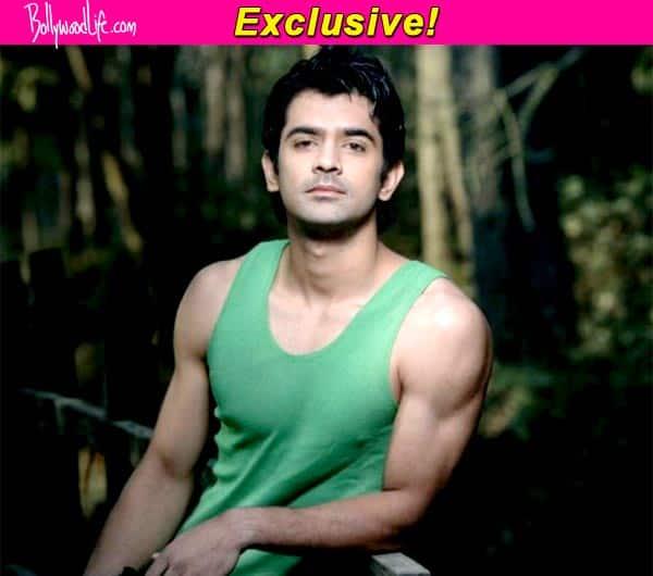 Barun Sobti: I am ready to strip onscreen since I have a good body