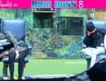 Bigg Boss 8: Did Gautam Gulati and Karishma Tanna pee in a jar?