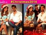 Christmas 2014: Season's greetings from Bipasha Basu and Karan SinghGrover