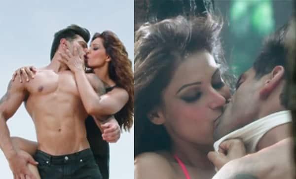 Alone song Katra teaser: Ankit Tiwari's song for Bipasha Basu and Karan Singh Grover is veryromantic!
