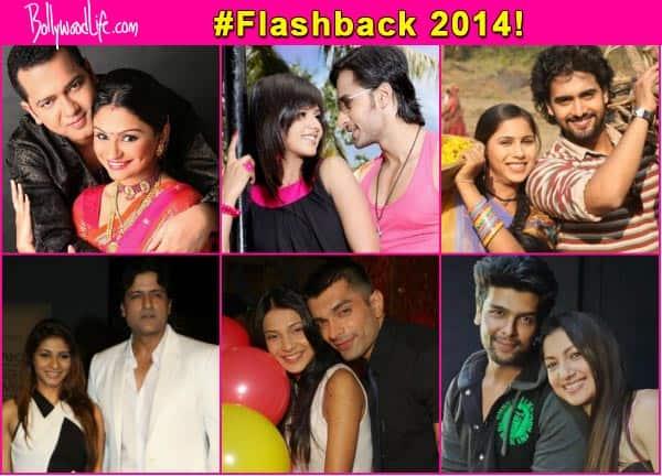 Break ups of 2014: Karan Singh Grover, Jennifer Winget, Gauahar Khan, Kushal Tandon called off their relationship this year