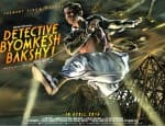 Sushant Singh Rajput at Detective Byomkesh Bakshy's poster launch- view pics!