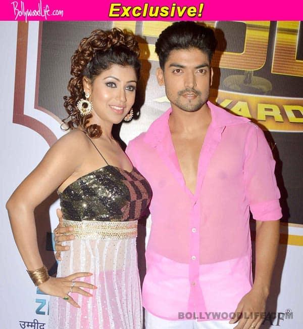 Gurmeet Choudhary's wife Debina Bonnerjee to have a special appearance in Khamoshiyan!
