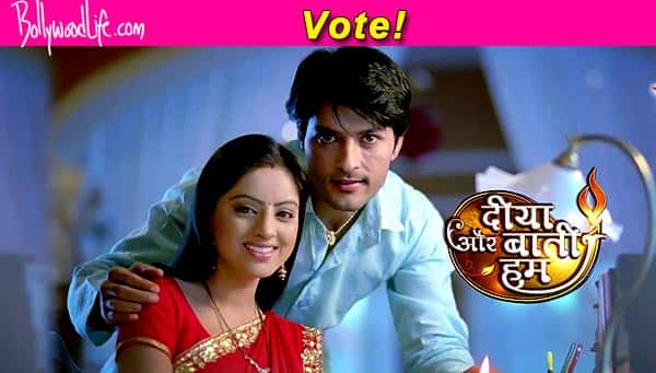 Diya Aur Baati Hum: Do you think Deepika Singh and Anas Rashid's show is slowly losing its popularity? Vote!