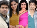 Siddharth-Samantha, Arya-Nithya Menen  to star in Bangalore Daysremake!