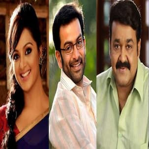 Prithviraj wants to direct Mohanlal and Manju Warrier!