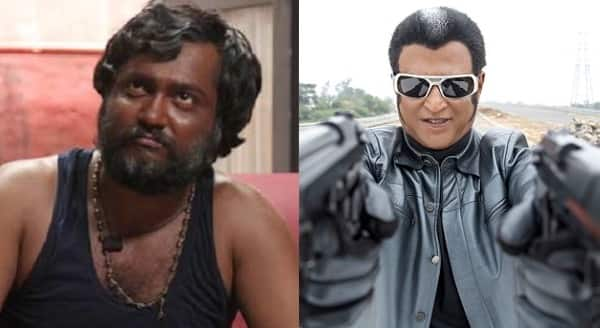 Would Rajinikanth have made a better Assault Sethu than Bobby Simha in Jigarthanda?