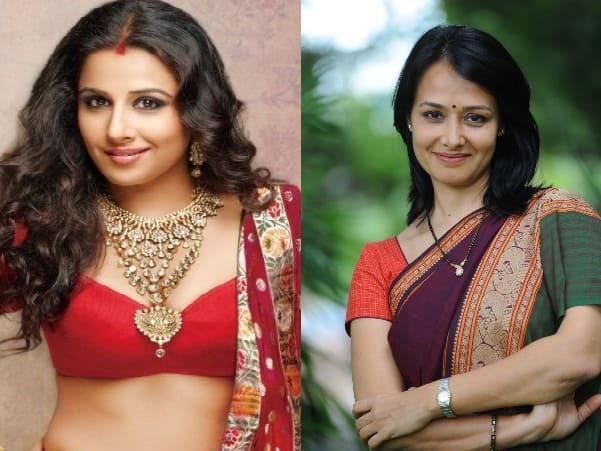 Nagarjuna's wife Amala Akkineni to make a comeback in Bollywood with Vidya Balan's Humari Adhuri Kahaani!