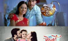 TRP report card: Diya Aur Baati Hum and Yeh Hai Mohabbatein continue to rock the charts!