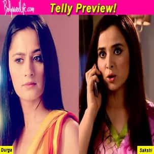 Ek Hasina Thi: Will Sakshi attempt to kill Durga?
