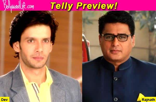 Ek Hasina Thi: How will Dev seek his revenge from Rajnath?