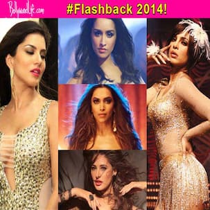 Best item songs of 2014: Sunny Leone's Baby doll, Deepika Padukone's Lovely or Priyanka Chopra's Asalaam-e-Ishqum - which one is the hottest?