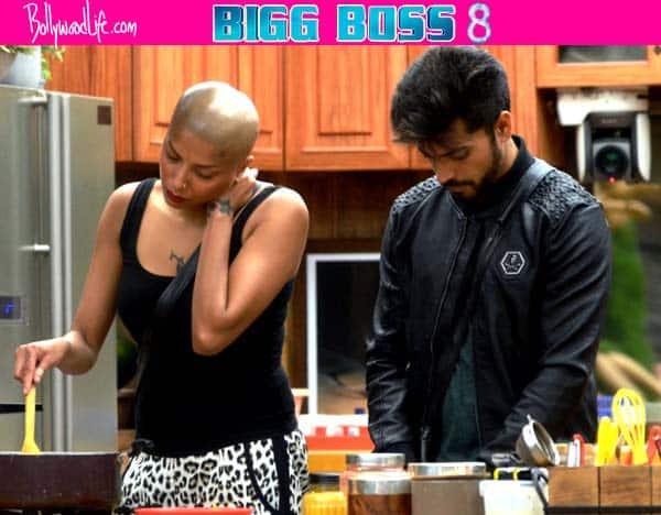 Bigg Boss 8: Have Gautam Gulati and Diandra Soares turned foes again?