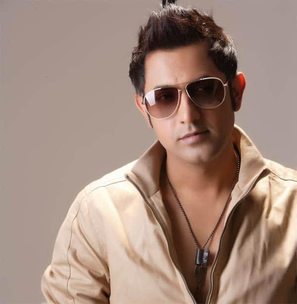 Punjab's Big B, Gippy Grewal to make his Bollywood debut with Govinda's daughter