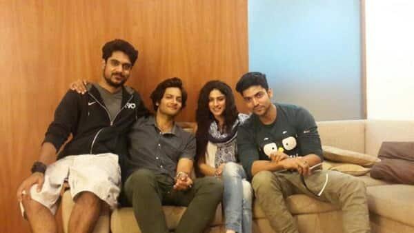 Spoiler alert: The plot of Ali Fazal and Gurmeet Choudhary's Khamoshiyaan revealed!