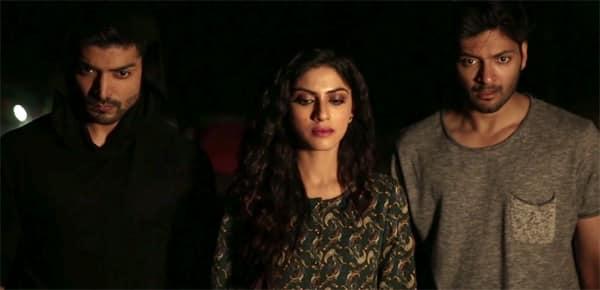 Will you watch Gurmeet Choudhary's Khamoshiyan?
