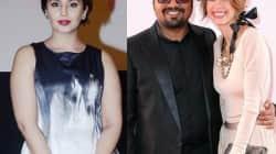Huma Qureshi, Kalki Koechlin, Anurag Kashyap