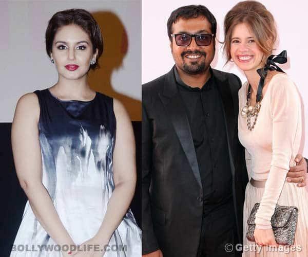 Anurag Kashyap and Huma Qureshi to work together again!