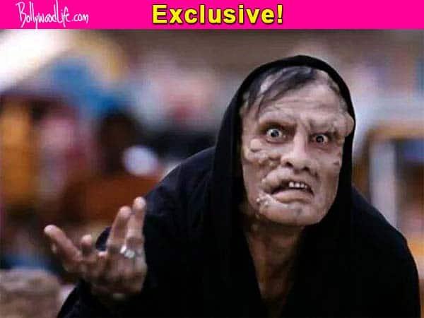 Director Shankar: Vikram's hunchback avatar in I is not inspired from 300!