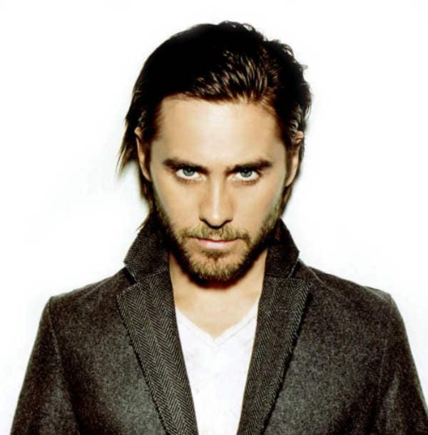 Jared Leto's to chop his long locks for Suicide Squad? - Bollywoodlife ...