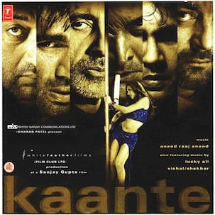 After PK, Sanjay Dutt is gearing up for Kaante sequel