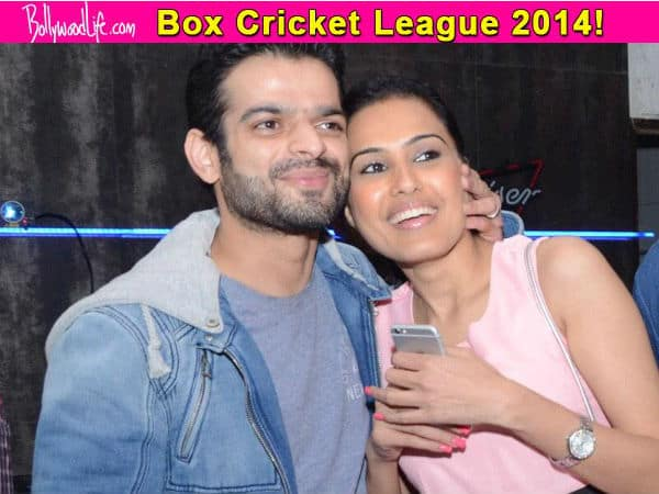 Box Cricket League 2014: Has Karan Patel tamed Kamya Punjabi?