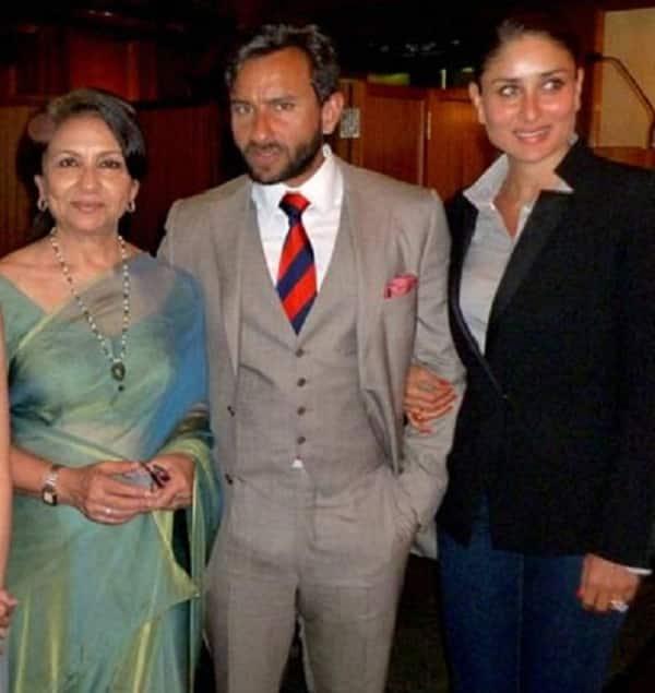How do Saif Ali Khan and Kareena Kapoor Khan plan to ...