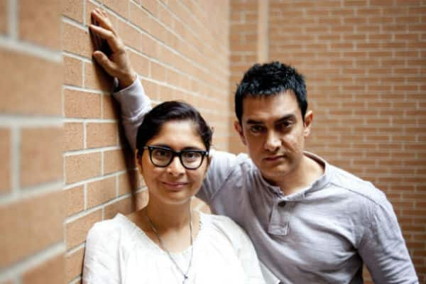Kiran Rao feels PK is Aamir Khan's best film till date!