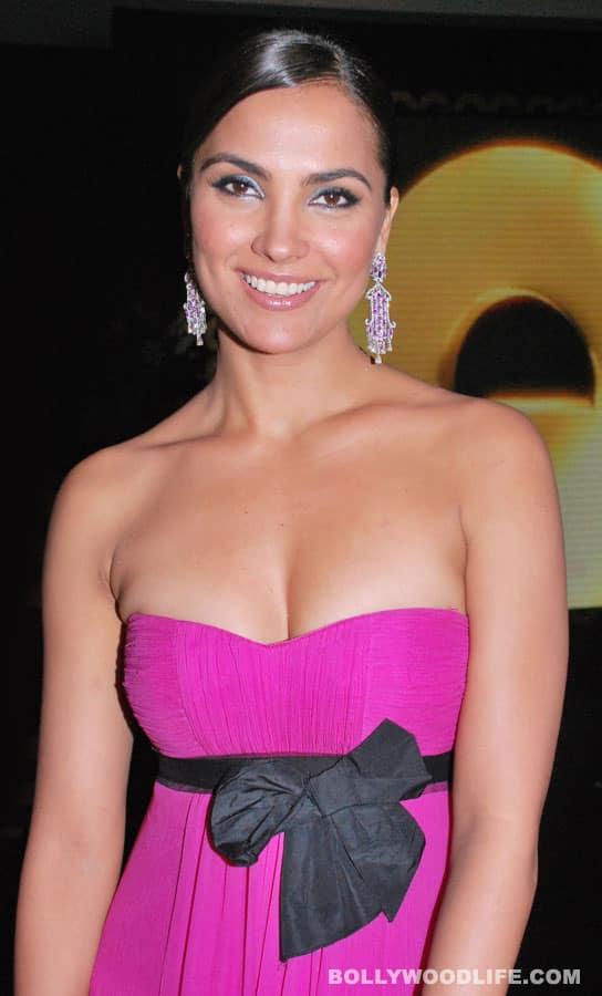 Lara Dutta to make her comeback with Katrina Kaif-Aditya Roy Kapur starrer Fitoor!
