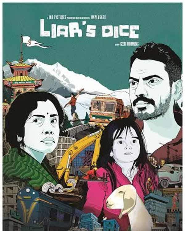Nawazuddin Siddiqui's Liar's Dice is out of the Oscar's race