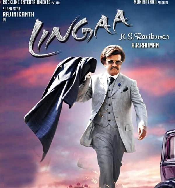Is Rajinikanth's Lingaa really a big hit at box office?