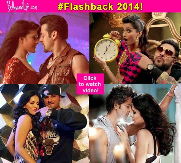 Top 10 Bollywood party numbers of 2014: Jumme Ki Raat, Chaar Bottle Vodka, Bang Bang and Abhi Toh Party Shuru Hui Hai!
