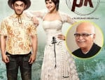 Aamir Khan's PK is a wonderful and courageous film, says L K Advani