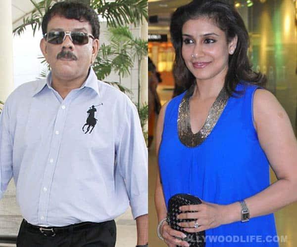 Veteran director Priyadarshan and wife Lissy file for divorce!