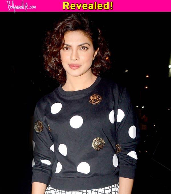 3 reasons why Priyanka Chopra's Madamji got postponed