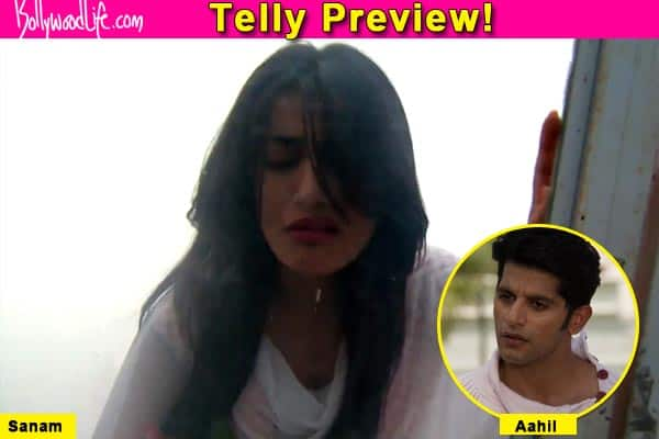 Qubool Hai: Will Aahil come to save Sanam in time?